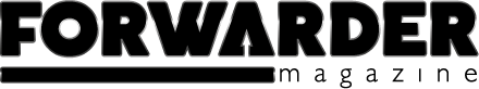 FORWARDER magazine Logo
