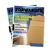 September 2017, 'Warehousing & storage'