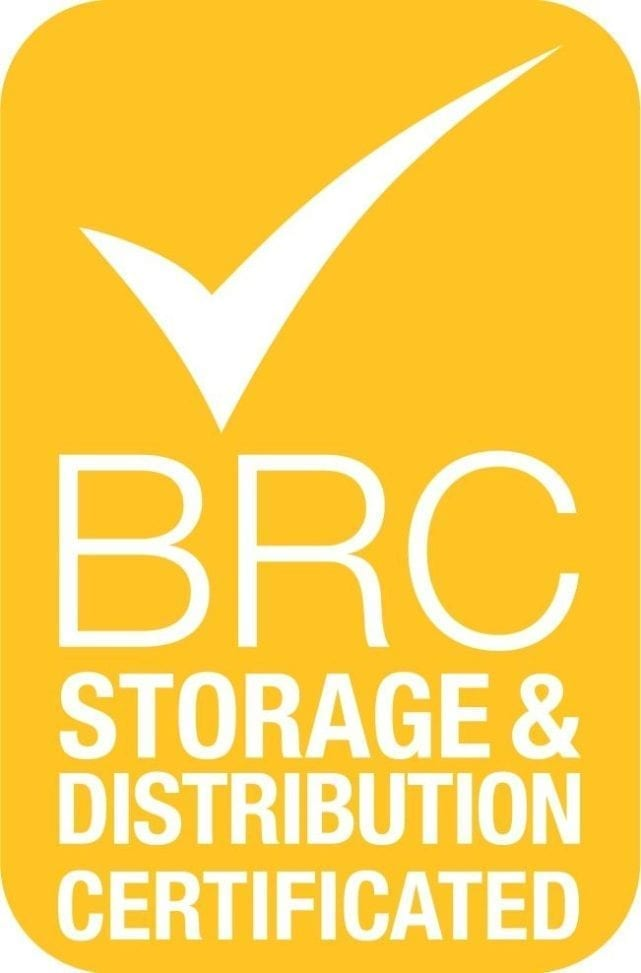 BRC SD Certificated-Col