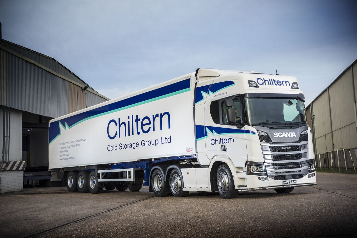 STRONG RESIDUAL VALUES ARE KEY TO GRAY u0026 ADAMu0027S APPEAL FOR CHILTERN COLD STORAGE u2013 FORWARDER magazine & STRONG RESIDUAL VALUES ARE KEY TO GRAY u0026 ADAMu0027S APPEAL FOR CHILTERN ...