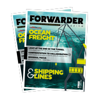 November 2017, 'Ocean Freight & Shipping Lines'