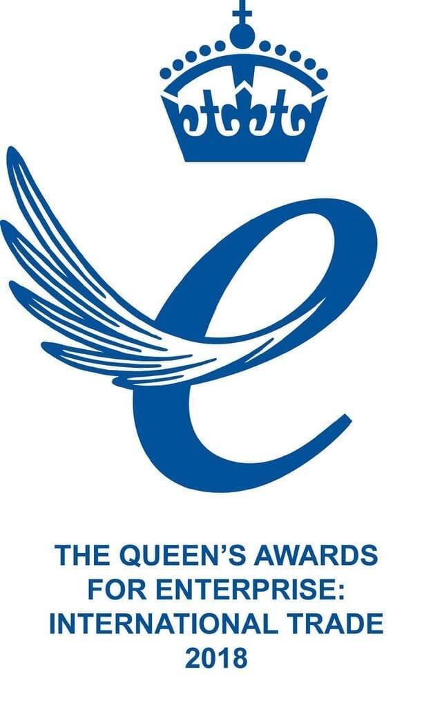 UK Caribbean shipping agency receives prestigious Queen's