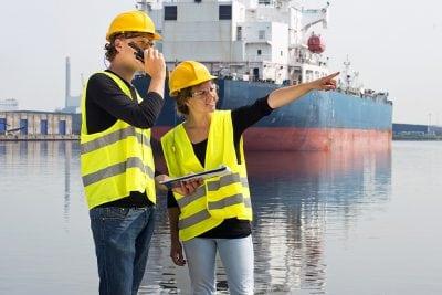 Trainee apprentice ocean freight