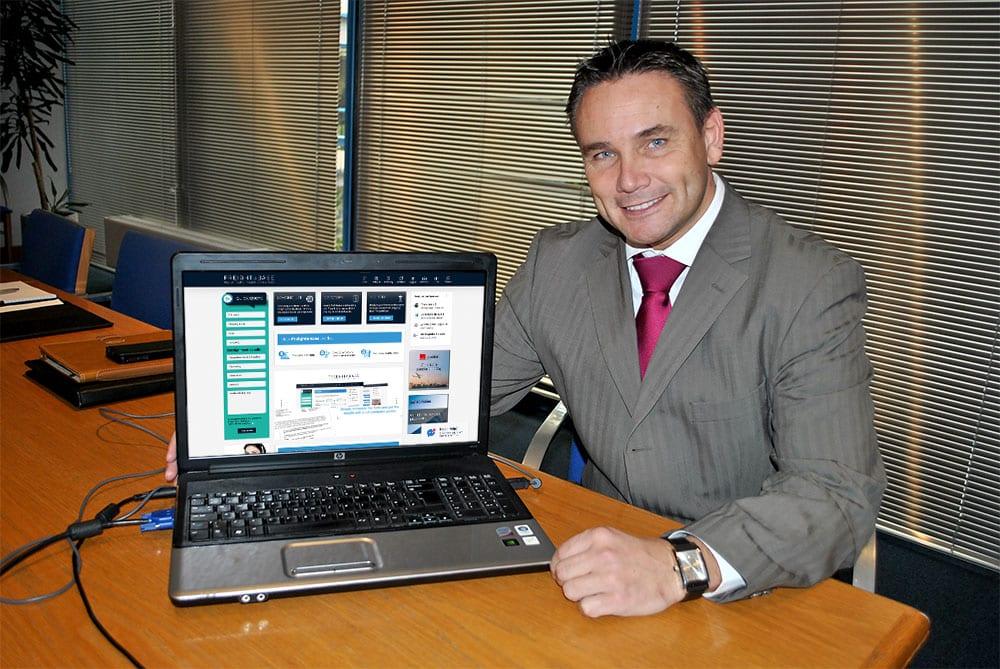 Craig Headford Freightabase