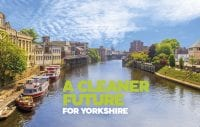 A cleaner future for Yorkshire