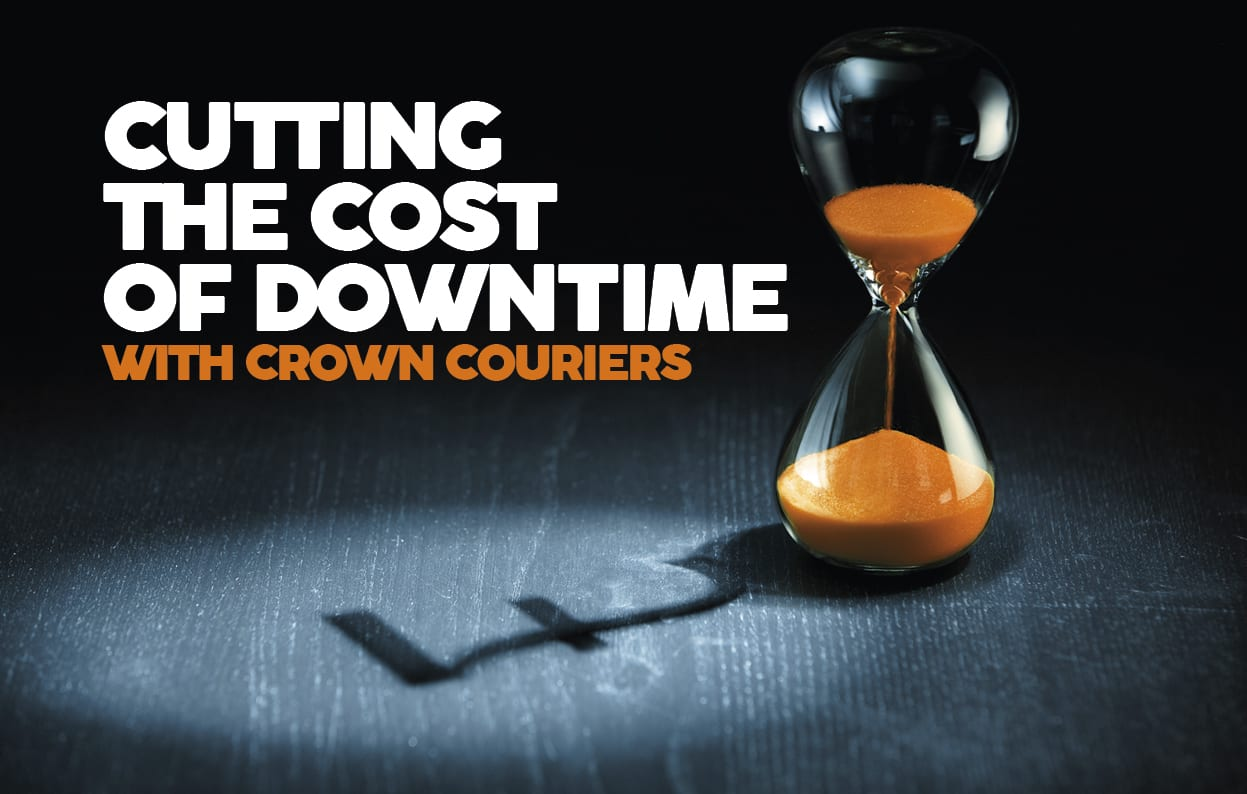 Crown Couriers