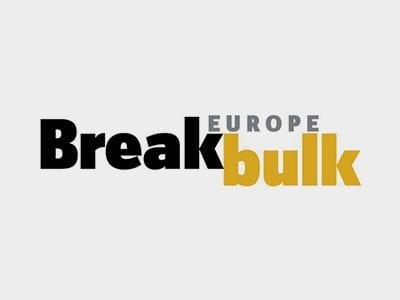 Breakbulk Europe logo