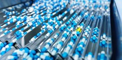 Pharmaceutical freight