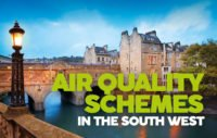 Air quality schemes in the South West, FTA