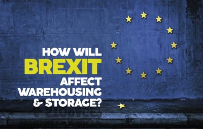 HOW WILL BREXIT AFFECT WAREHOUSING & STORAGE?