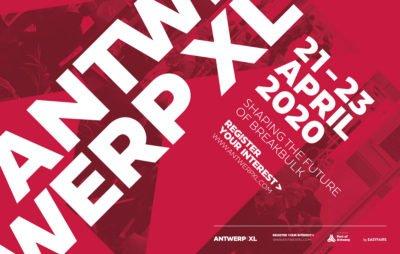 Antwerp XL 2020