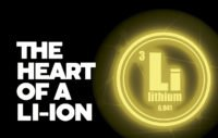 THE HEART OF A LI-ION