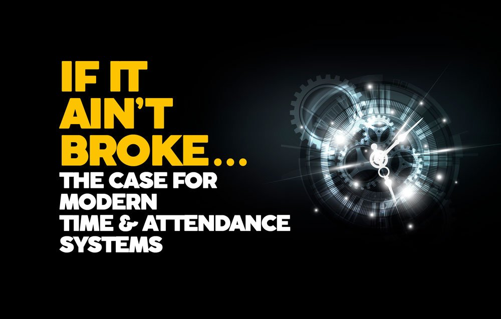 Time & attendance systems
