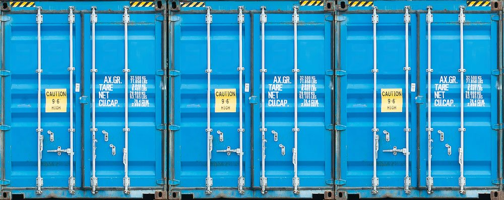 Containers demurrage