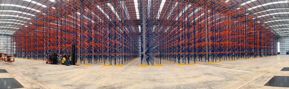 NNR warehouse