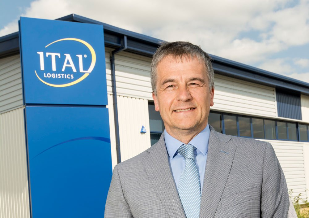 Phil Denton, Ital Logistics
