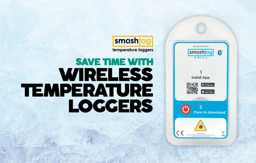 Wireless Temperature Loggers
