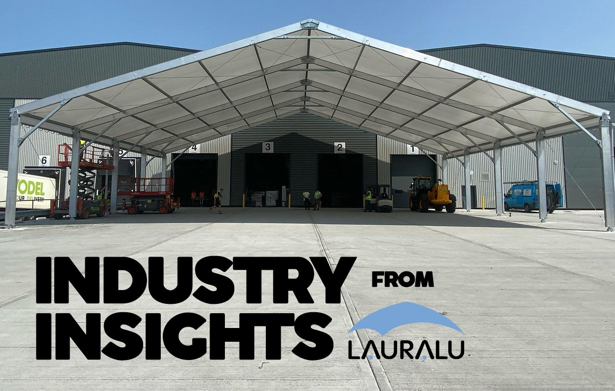 INDUSTRY INSIGHTS FROM LAURALU